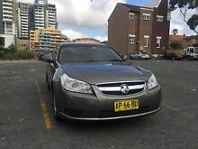 08 Holden epica.  Low kms,long rego,6600 only!!! Zetland Inner Sydney Preview