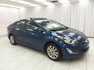 2016 Hyundai Elantra SPORT SEDAN w/ BLUETOOTH, HEATED SEATS, BAC