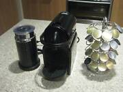 Nespresso Inissia Coffee machine in great condition Heathwood Brisbane South West Preview