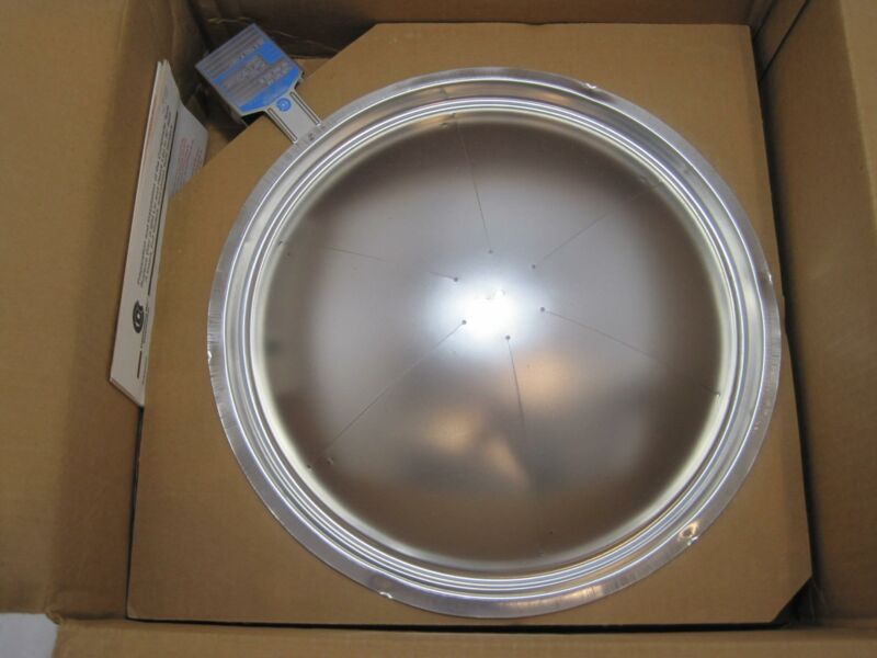 """New Continental 12"""" CDCV(LL) Rupture Disc 72100 SCFM Air"""