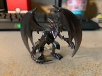 Yugioh Keychain Series 2 Hanger Figure Exclusive Clear The Winged Dragon of Ra