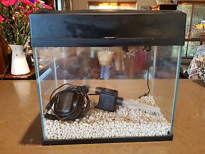 Aquarium Starter Tank (15l) Shailer Park Logan Area Preview