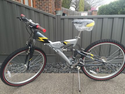 """Giant Ucan 26"""" Mountain Bike Pascoe Vale South Moreland Area Preview"""