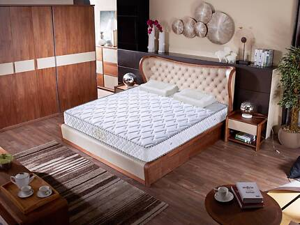Brand New Quality Two Sides Sleeping Firm Spring Mattress