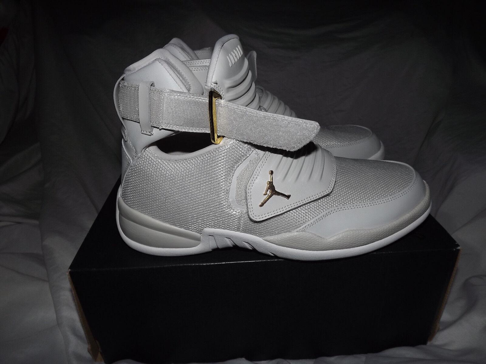 ba54f2741adb Спортивная обувь для мужчины NIKE AIR JORDAN GENERATION 23 MEN S BASKETBALL  SHOES AA1294 005 SIZE 11.5 NEW - 273630545204 - купить на eBay.com (США) с  ...