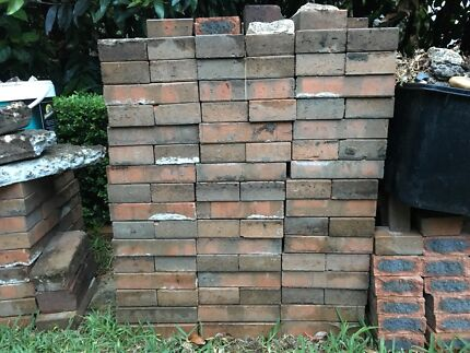 300 Free Brick Pavers