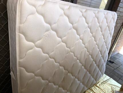 Double and Queen Bed Mattresses