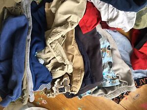 Huge 18-36 month wardrobe! With shoes and swims wear!