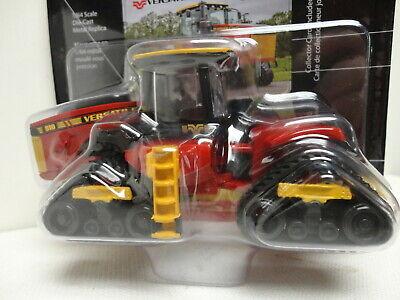 Ertl VERSATILE 610DT DELTATRACK Tractor 1/64 scale Diecast Metal