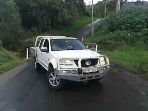 2011 Great Wall V240 Ute Bundall Gold Coast City Preview