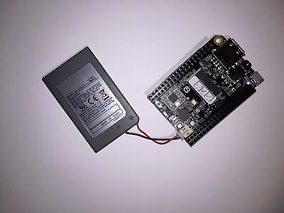 Разное 570mAH Li-Ion battery for Next