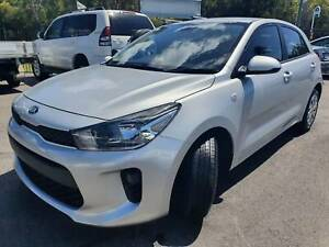 2017 Kia Rio Hatchback - Low Kms - Auto - Warranty - Driveaway Birkdale Redland Area Preview