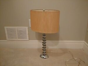 Pair of table lamp for sale