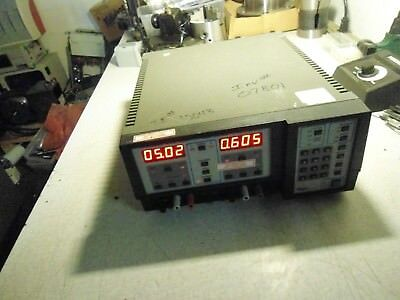 Lip Lps-401d Dual Programmable Power Supply 0-40v 0-1.5a