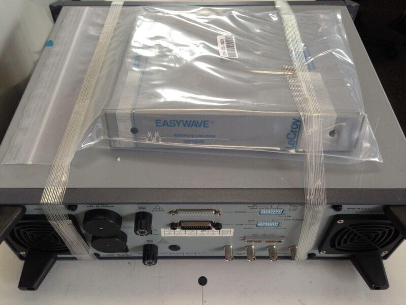 LeCROY 9112 ARBITRARY FUNCTION GENERATOR, 115 VAC/220V,EY