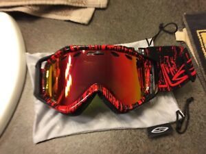 Smith Stance Snowboard Goggles