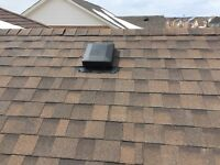 Professional shingles roofing replace or repair, Call 6478810686