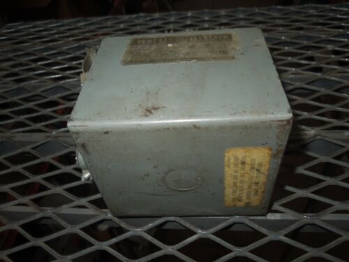 Ge Dfpba321 30a 3ph 3w 240v Flex-a-plug Fusible Plugin Device For Dh Busway Used