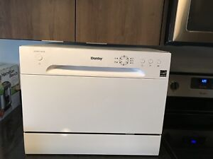 Dishwasher (rarely used) for $299