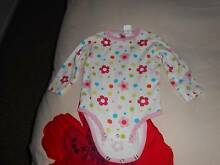 3 piece girls outfit...size 6-9 months Paralowie Salisbury Area Preview