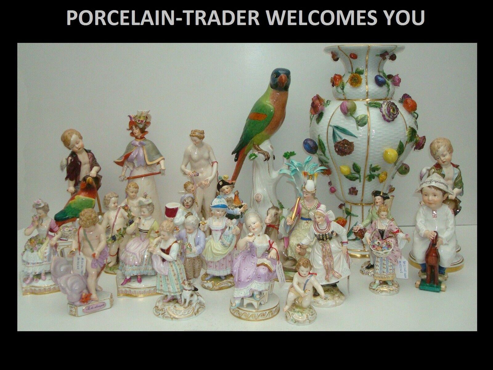 PORCELAIN-TRADER