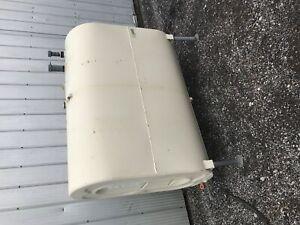 200 G Steel Oil Tank