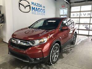 2017 Honda CR-V EX AWD TOIT OUVRANT