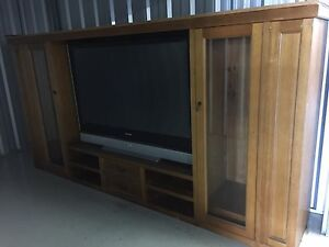 TV Cabinet Elderslie Camden Area Preview