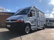 DISCOVERER RENAULT MOTORHOME. Excellent condition Automatic. Penrith Penrith Area Preview