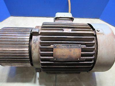 Hitachi Nos Motor Tfo Nos Motor Jp44 Cnc Star Cnc Lathe Tf0