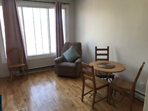 3 1/2 Available for rent from Mar 01 in NDG near Concordia