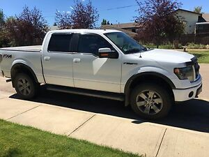 2014 Ford F-150 in excellent condition