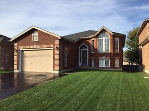 4  Bedroom Bungalow For Rent - Available Dec 15