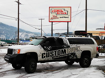 Premiere Truck Accessories