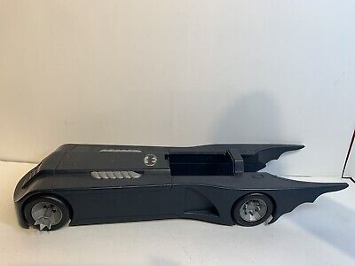 Kenner Vintage (1993) Batman The Animated Series Batmobile - Missing Pieces