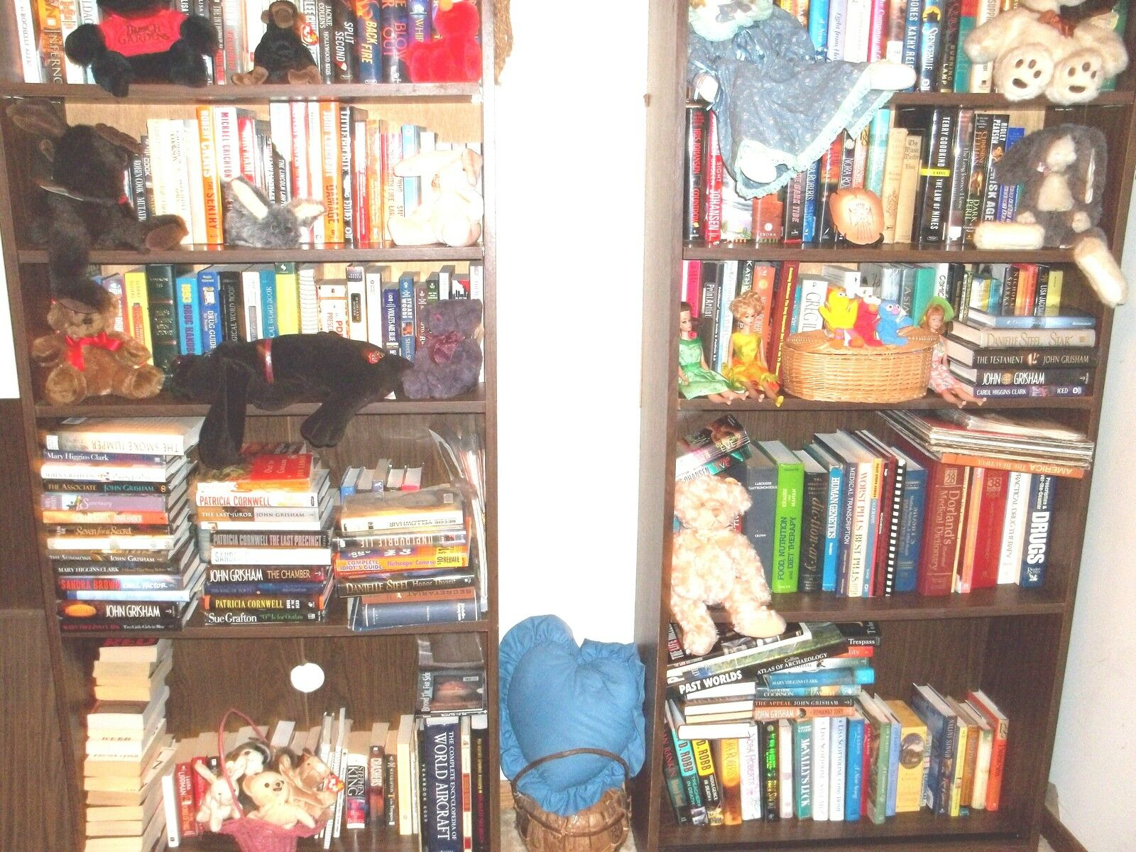 Book N Stuff Nook