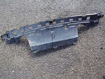 smart fortwo 453 original engine cover front bumper cabrio coupe A4538880160