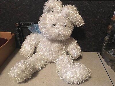 Floppy Bunny - Bunny Rabbit White Floppy Ear Easter 18