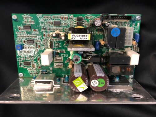 REPAIR SERVICE - p/n 1000111068 - Horizon / AFG treadmill motor control board