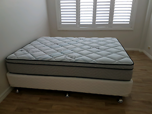Double Bed Ensemble as new Carey Bay Lake Macquarie Area Preview