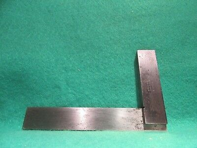 Used Moore Wright Precision Square No. 400 Bs939 5