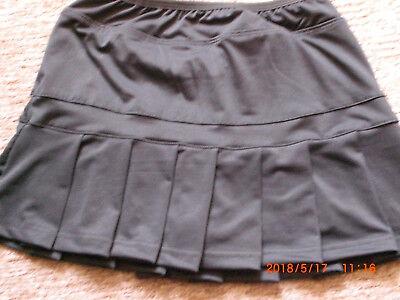 Blau Neu @339 m Adidas Damen Badminton Rock G85182 W Bt Skort
