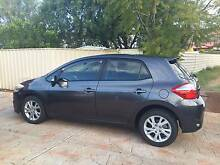 2010 Toyota Corolla Hatchback Alice Springs Alice Springs Area Preview