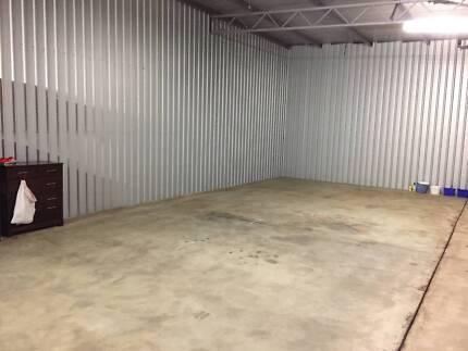 Car, Boat or House items Secure Storage 80m2 Jandakot