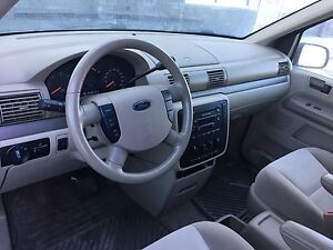 2004 Ford Freestar Van with low km