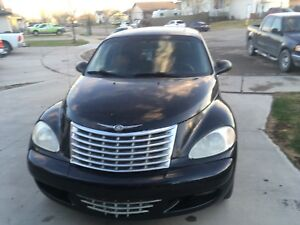 2004 pt cruiser for sale