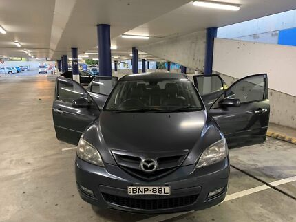 Mazda SP 23 for Sale Blacktown Blacktown Area Preview