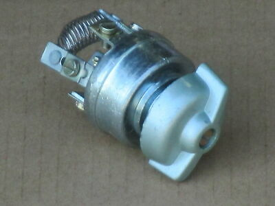 Headlight Switch For Ih Light International Farmall M Md Mdv T-4 T-5 Td-5