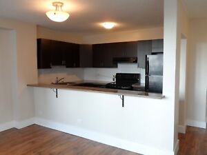 Spacious Bright Condo Available Immediately
