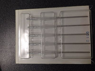 Set Of 3 Tip Reagent For Cobas Mira Chemistry Analyzer Parts